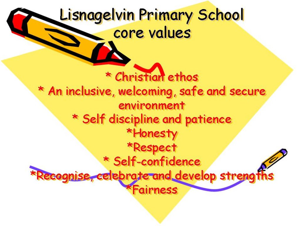 Lisnagelvin Primary School