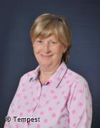 Mrs Molloy - Principal