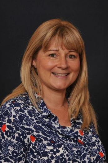 Mrs O'Hanlon - Classroom Assistant