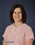 Mrs McDermott - Vice Principal/P6 Teacher