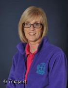 Mrs Begley - Classroom Assistant