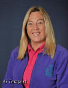 Mrs Glover - Classroom Assistant