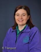 Miss Johnston - Classroom Assistant