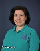 Mrs Singleton - Classroom Assistant