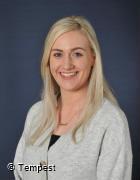 Miss McCusker - Classroom Assistant