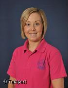 Mrs McKervey - Classroom Assistant
