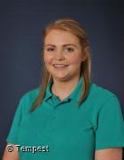 Miss Timlin - Classroom Assistant