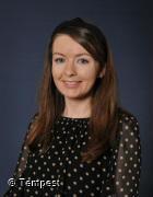 Miss Campbell - Nursery Teacher