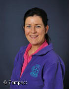 Mrs Chesters - Classroom Assistant