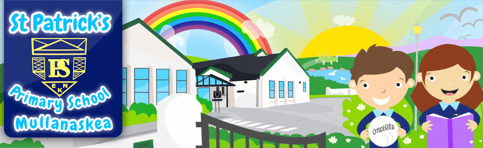 St. Patrick's Primary School Mullanaskea, Garvary, Enniskillen, County Fermanagh