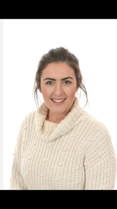 Mrs Shannon McFerran