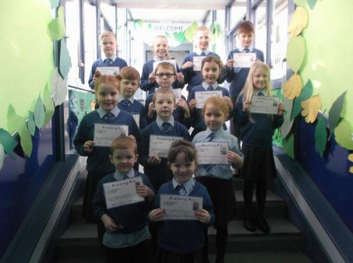 Ace winners 24 February 2017
