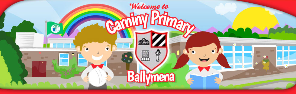 Carniny Primary School, 61 Old Cullybackey Road, Ballymena