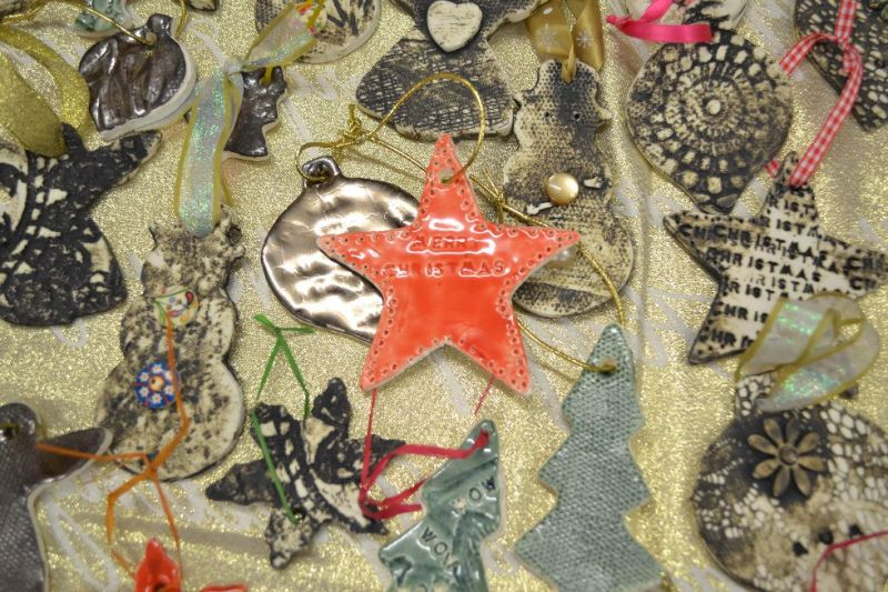 KHS Art Club- Craft Fair products