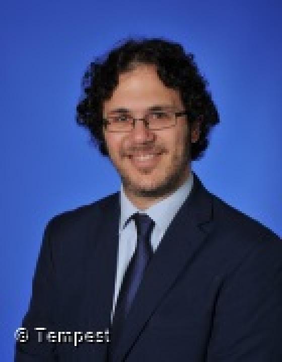 Mr K Mavridis