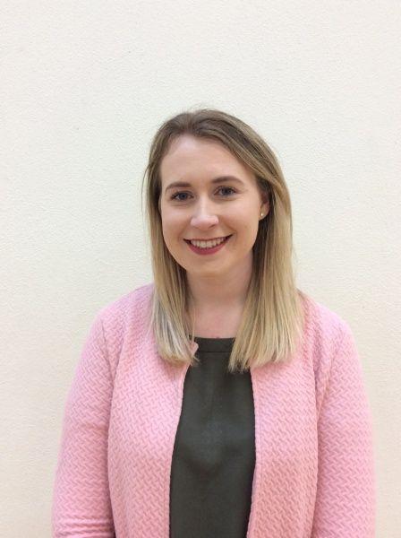 Miss Niamh McGuckian