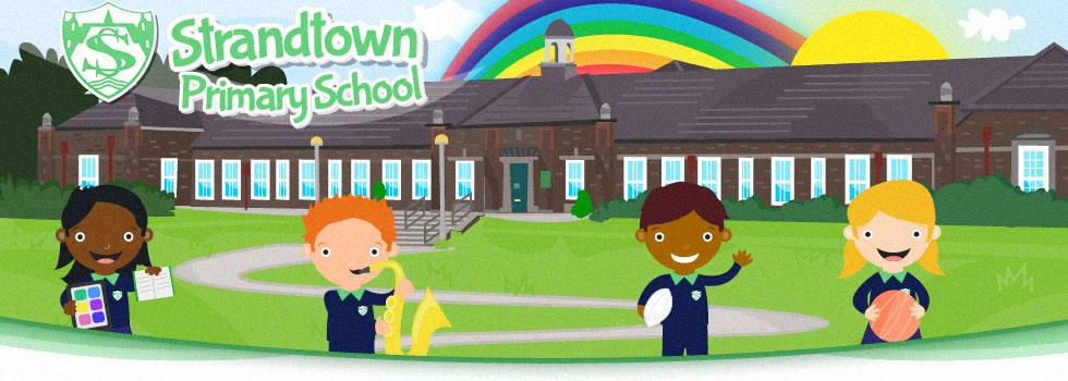 Strandtown Primary School North Rd, Belfast