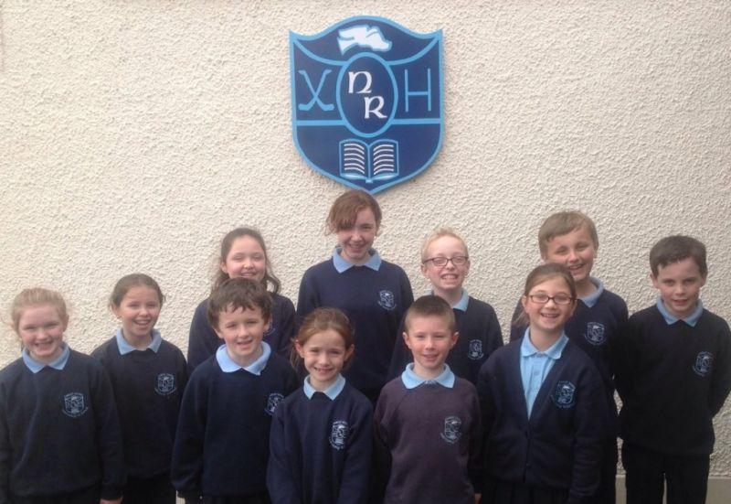 School Council 2016-17