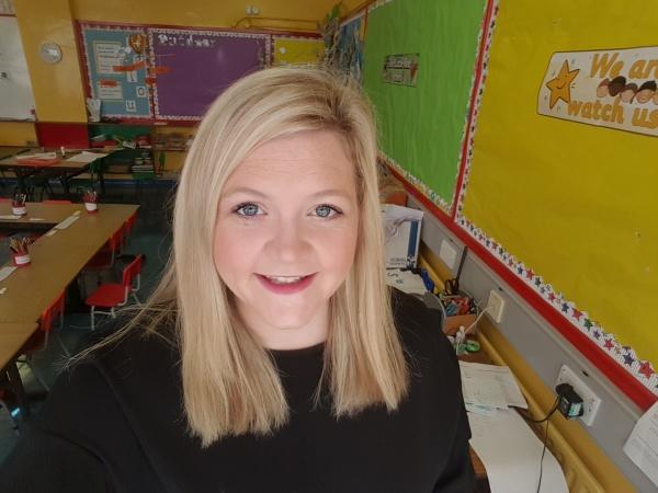 Mrs Ashleigh Moran