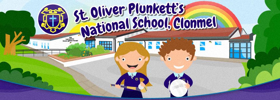 St Brigid's Primary School, Mountfield