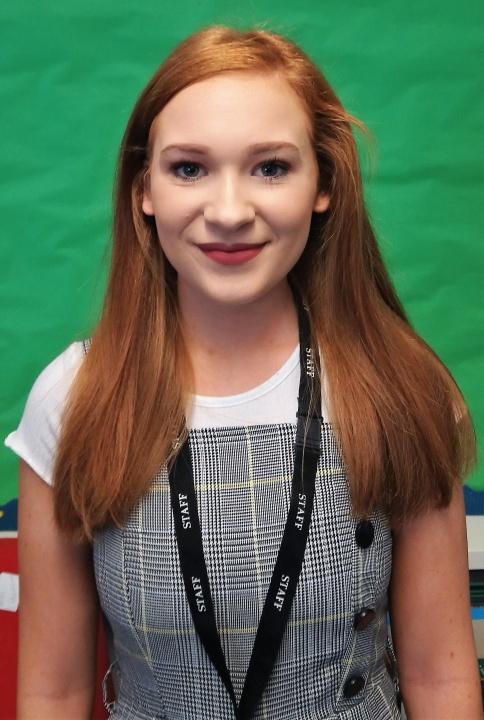 P6 SEN Assistant: Miss L Fitzsimons
