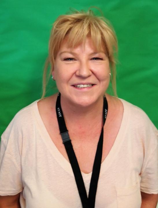 P2A Assistant: Mrs P Morgan