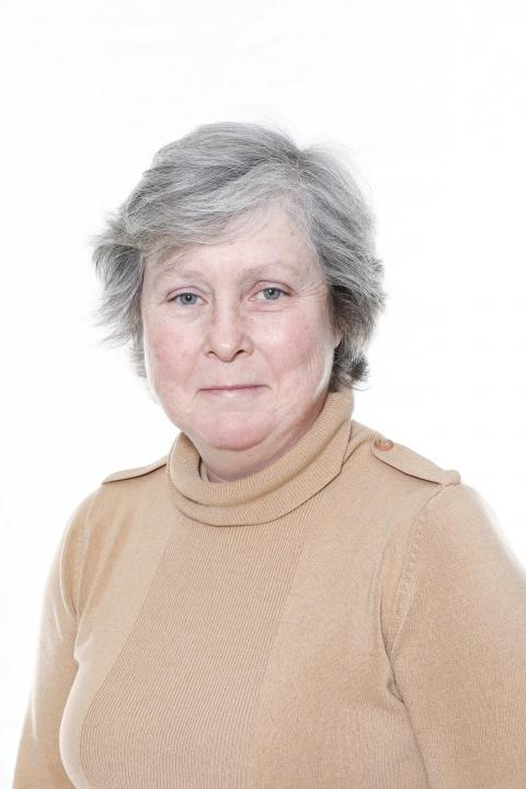 Mrs Hutchings