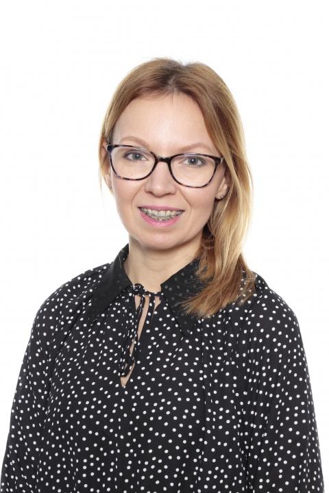 Miss Jaworska