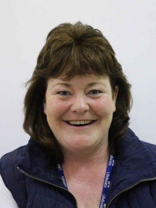 Karen Rathfield