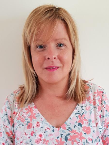 Carole Vaughan-McDonald