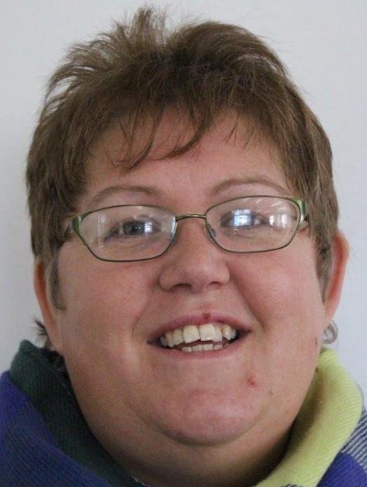 Sharon Thompson