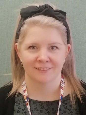 Lisa McCole