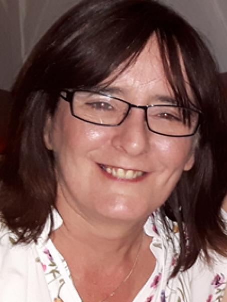 Christine O'Kane