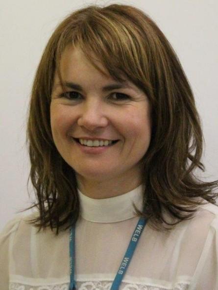 Julie McDevitt