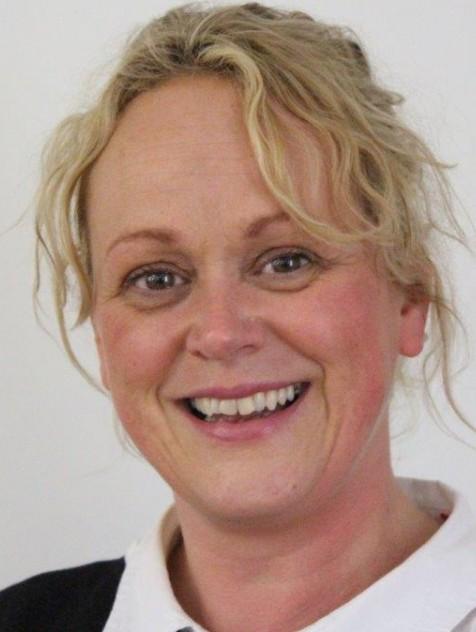 Gwen Kennedy
