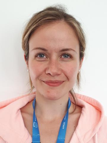 Amanda McEleney