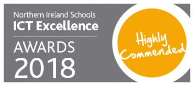 ICT Excellence Award Highly Commended