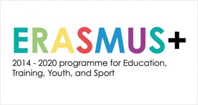 Erasmus Grant Winner