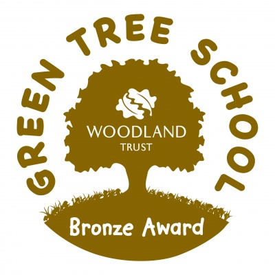 Bronze Woodland Trust