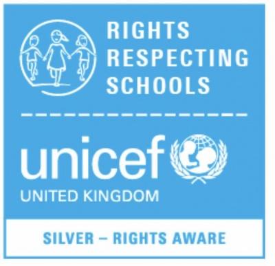 Silver Award RSSA