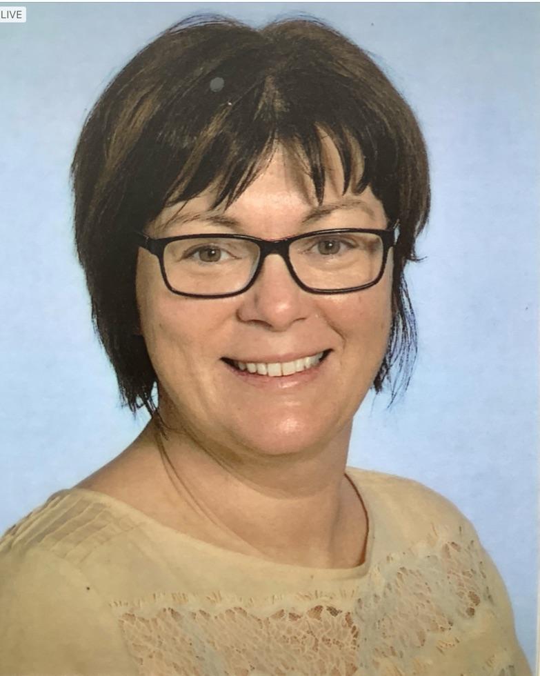 Mrs Mc Ginn (Designated Teacher)