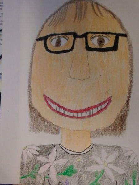 Mrs K Mc Ginn