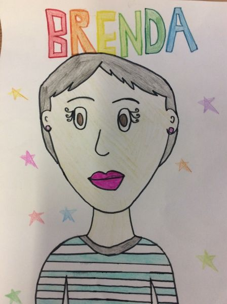 Brenda Mulrine