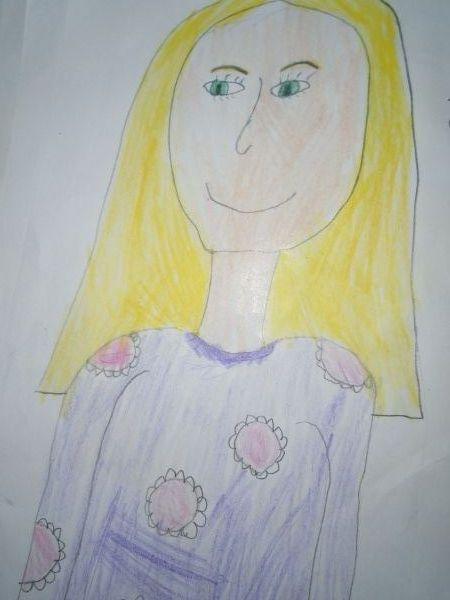 Mrs Jennifer Donaldson