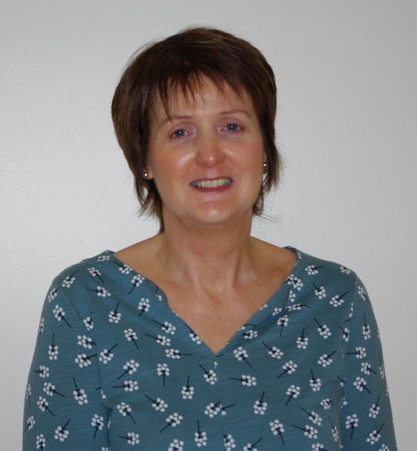 Mrs L McFarland
