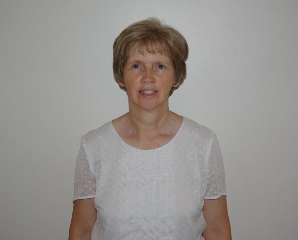 Mrs Aiken