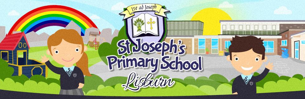 St Joseph's Primary School, Lisburn
