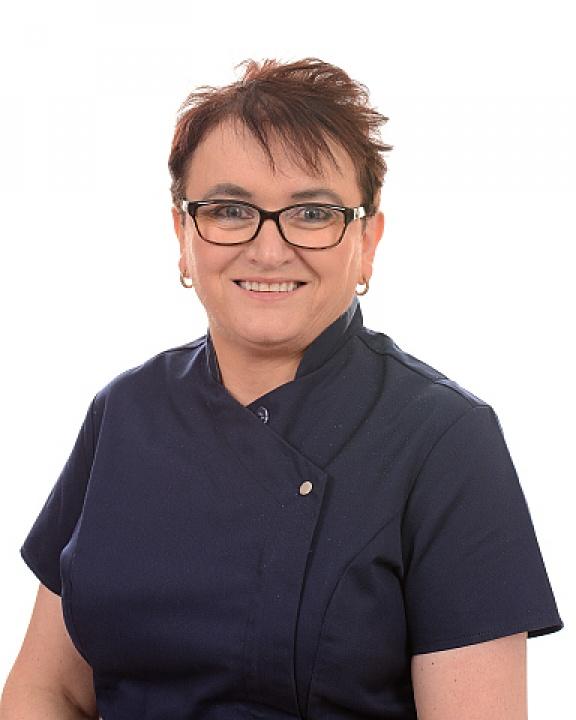 Martina McElhill