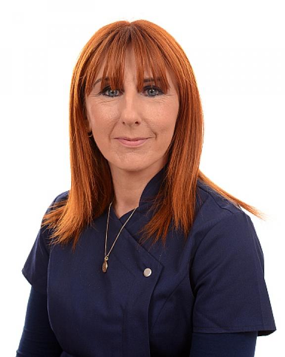 Majella McCausland