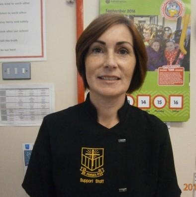 Mrs C. Vallely